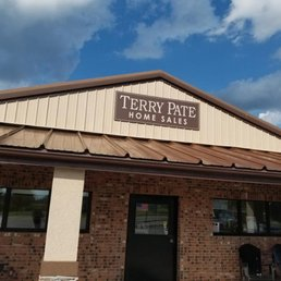 Terry pate home sales lumberton nc
