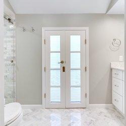 Photo Of Bath Plus Kitchen Design Remodel   Alexandria, VA, United States.  Swooning