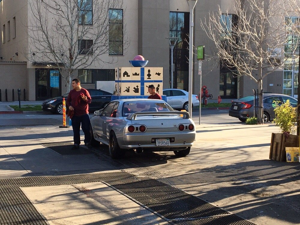 Pacific Car Wash San Jose Moving