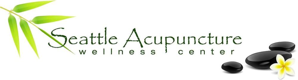 Seattle Acupuncture Wellness Center Logo - Yelp