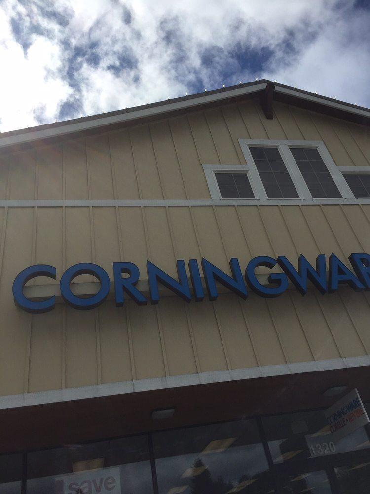 Corning store outlet - Essential oils poo pourri