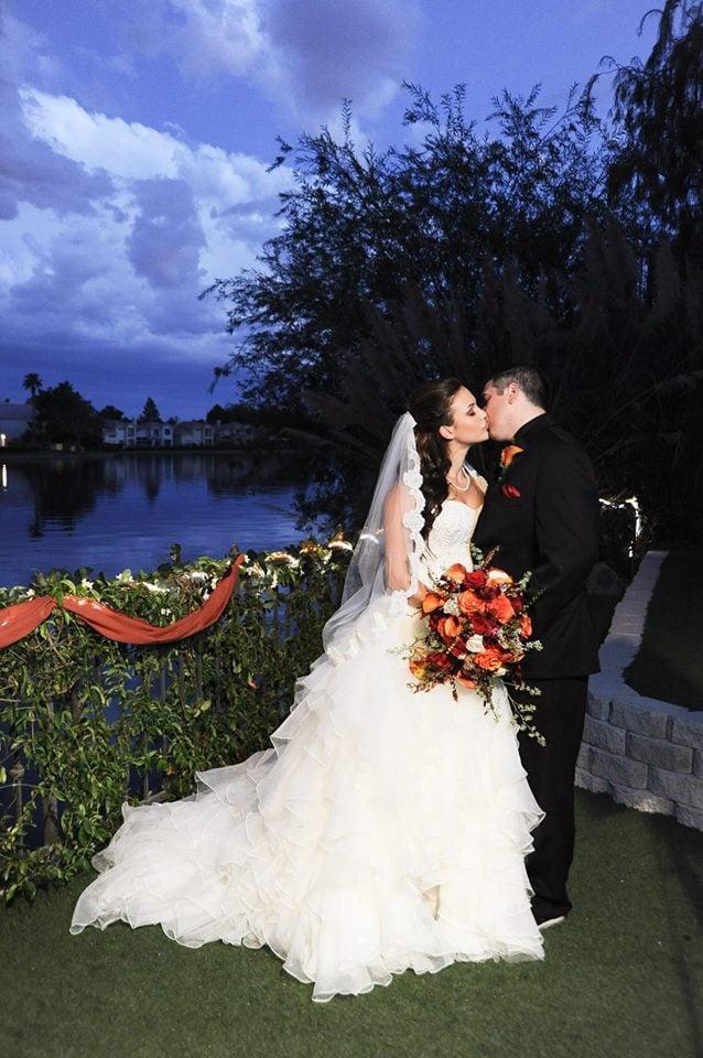 Fall in heritage garden yelp for Lakeside weddings las vegas
