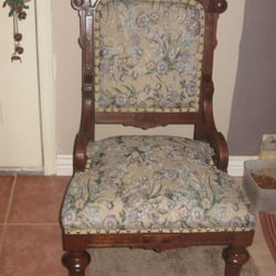 Photo Of Stylon Fine Custom Upholstery   Upland, CA, United States. This Is
