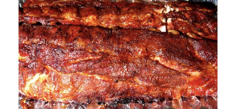 Boom Town BBQ: 19600 S 353rd West Ave, Bristow, OK