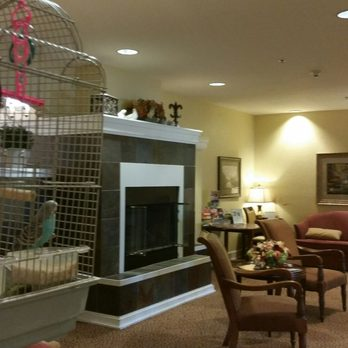Photo Of Brookdale Senior Assisted Living Solutions   Rio Rancho, NM,  United States