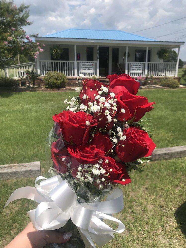 Blooming Treasures Floral & Gifts: 15 Mcbride, Seale, AL