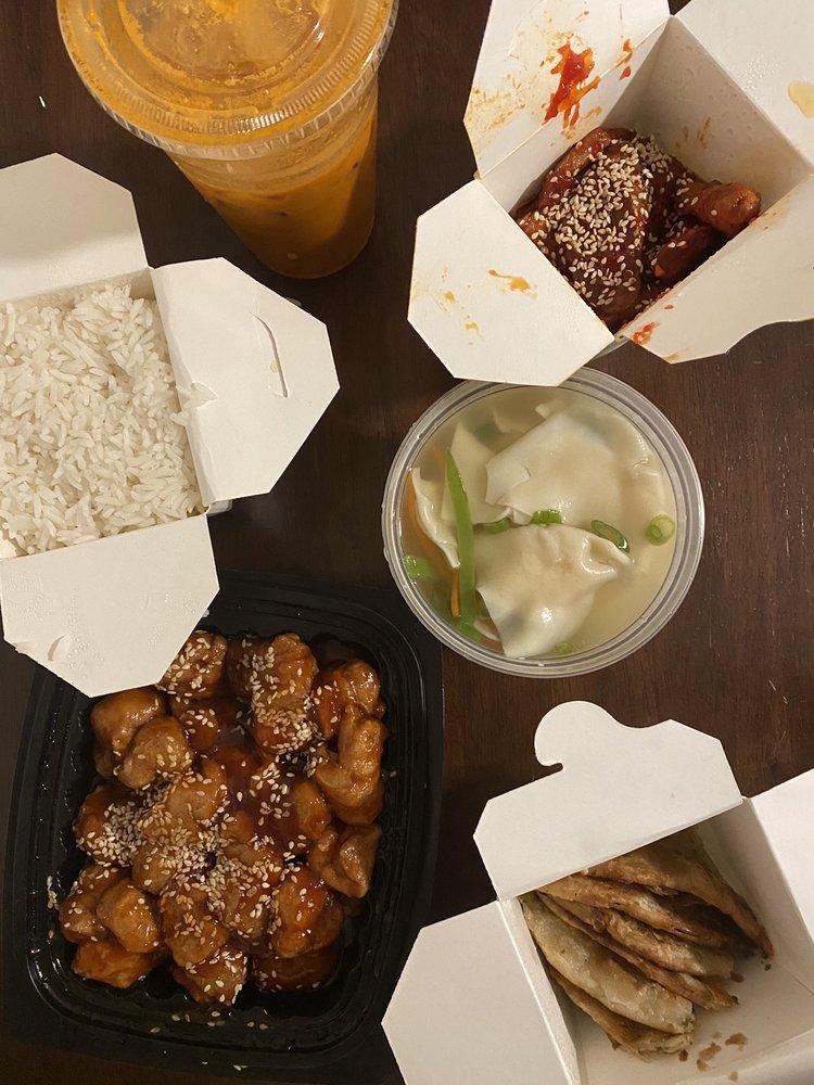 Yummy Yummy Asian Cuisine