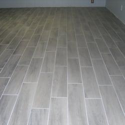 Photo Of Superior Flooring   Cedar Rapids, IA, United States. Wood Plank  Porcelain