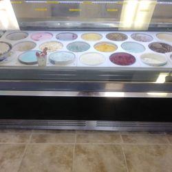 The Best 10 Ice Cream Frozen Yogurt Near Olive Garden Italian