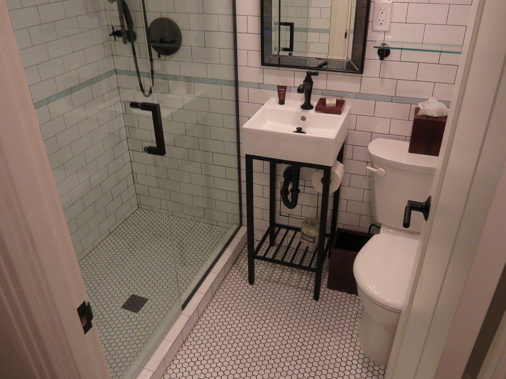 Bathroom Yelp roosevelt hotel bathroom - yelp