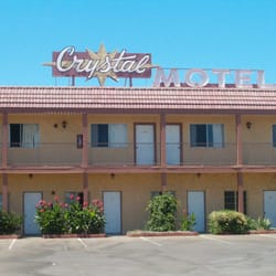 Photo Of Crystal Motel Red Bluff Ca United States