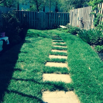Photo Of Central Sod Farms Annapolis Md United States After One Week