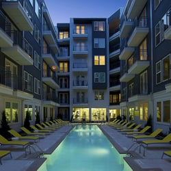 Superbe Photo Of Burnet Flats Luxury Apartments   Austin, TX, United States