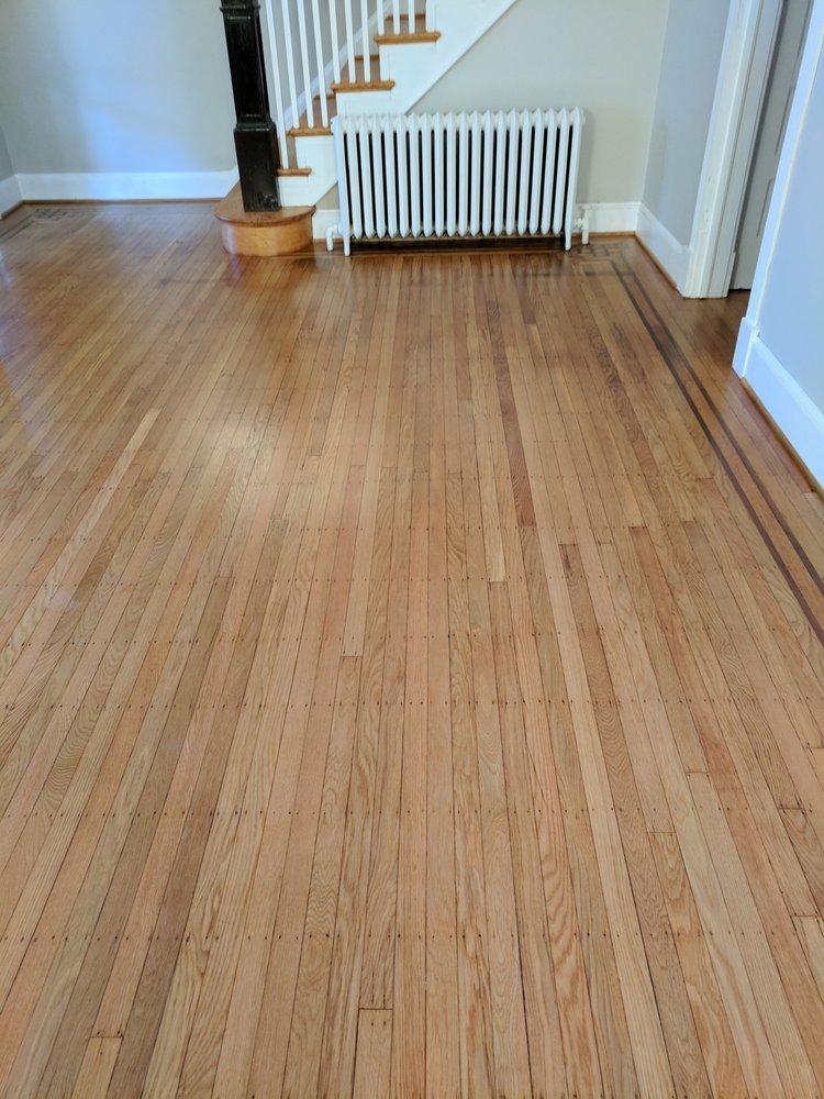 Jason Brown Wood Floors: 230 Gateway Dr, Bel Air, MD