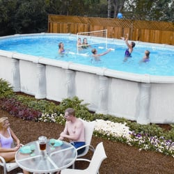 Poolyard spa outlet hot tub pool 423 s bascom ave for Pool garden outlet
