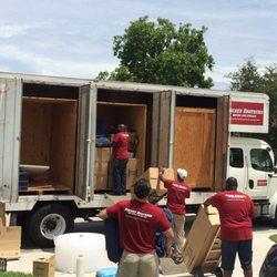 Photo Of Fischer Brothers Moving U0026 Storage   Vero Beach   Vero Beach, FL,