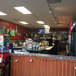 Photo Of The Stand Middletown Oh United States Behind Counter Is