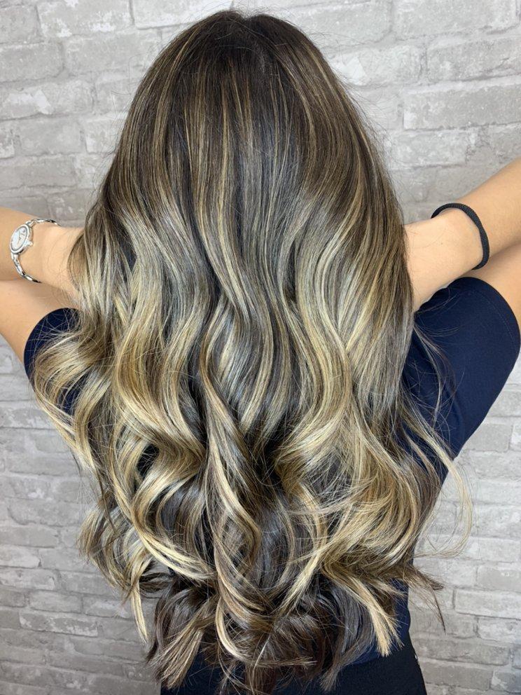 Hair Blush: 1400 Worcester St, Natick, MA