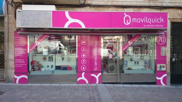 Reparar Iphone Salamanca