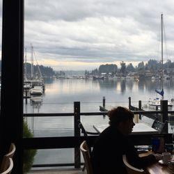 Photo of Anthony s Restaurant   Gig Harbor  WA  United StatesAnthony s Restaurant   88 Photos   117 Reviews   Seafood   8827 N  . Gig Harbor Restaurant Guide. Home Design Ideas