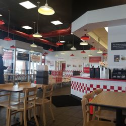 Photo Of Five Guys Vernon Hills Il United States