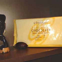 Barry Callebaut Chocolate Academy - 17 Photos - Desserts