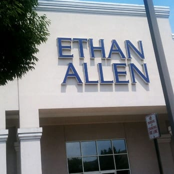 Ethan Allen 27 Photos Amp 15 Reviews Furniture Shops 8520 Leesburg Pike Vienna Va United