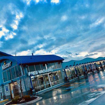 Mister Car Wash Salt Lake City Ut