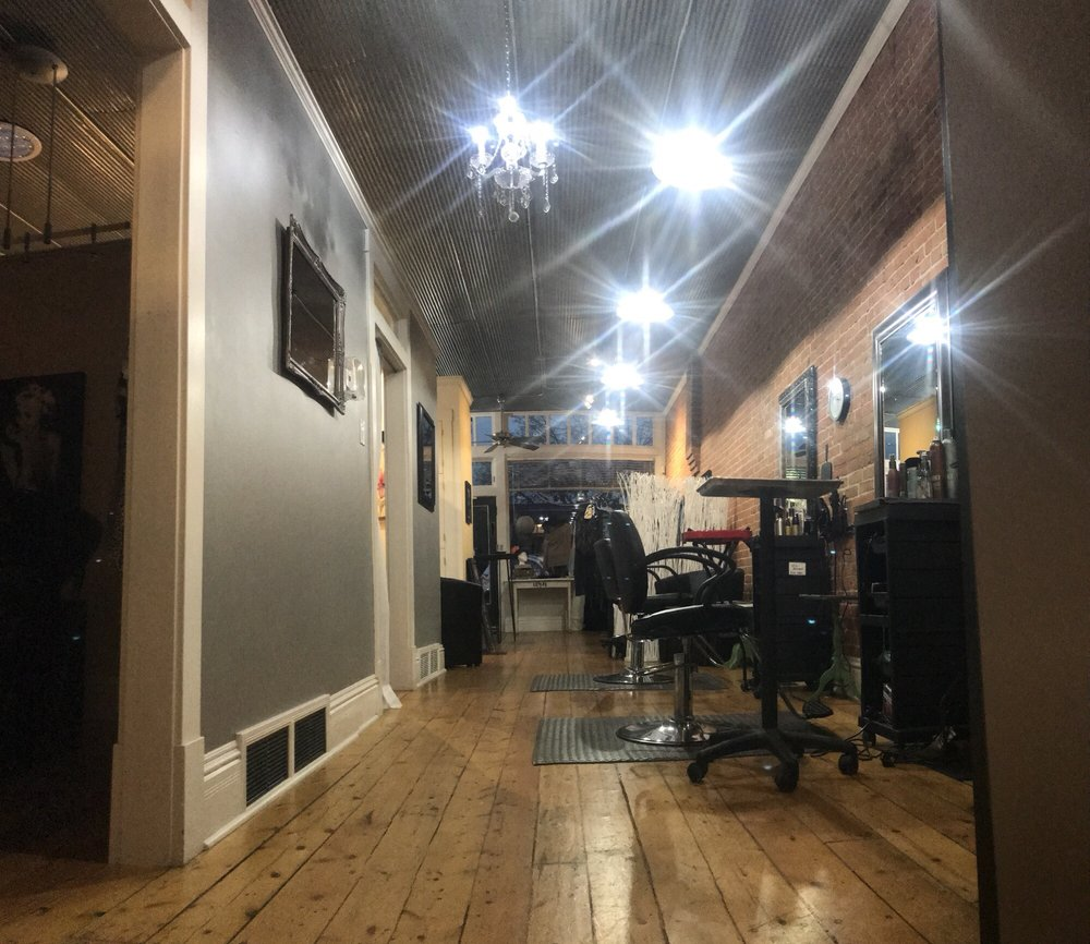 Loyal Salon: 222 Pine St, Fort Collins, CO