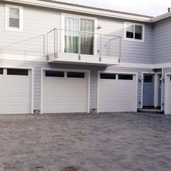 Photo Of Fresno Garage Doors   Fresno, CA, United States. Steel Insulated  Garage