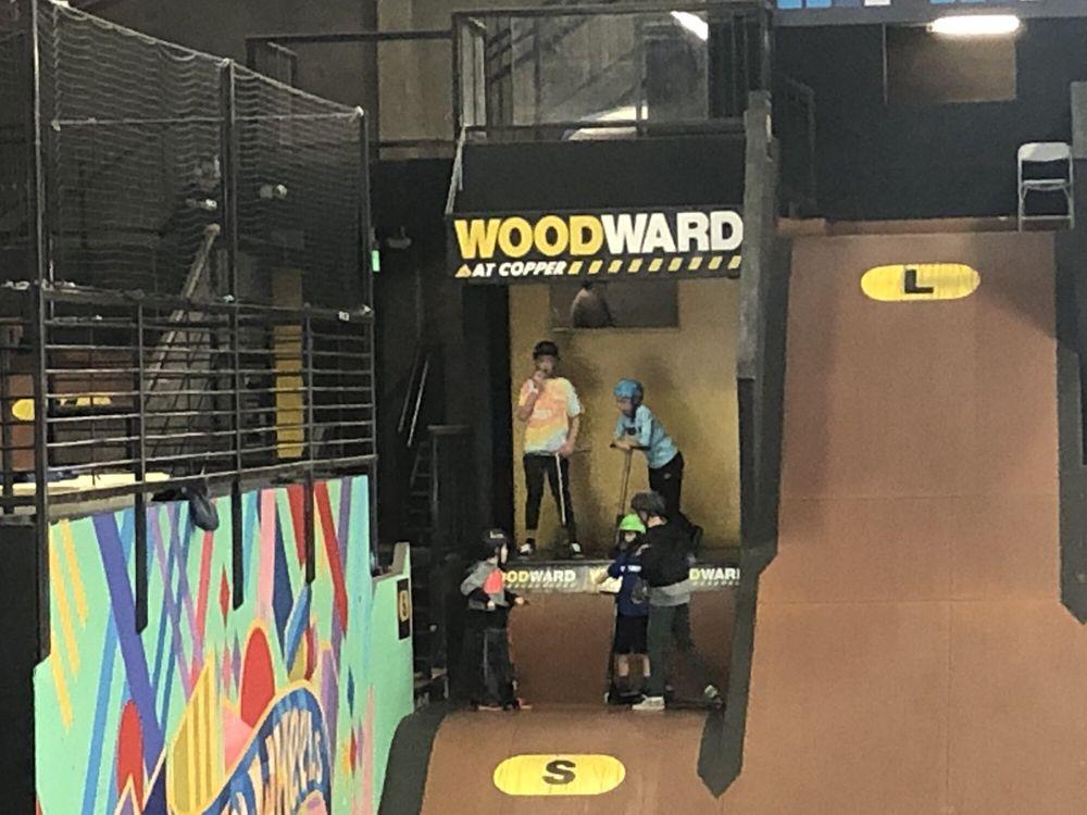 Woodward Copper: 505 Copper Rd, Frisco, CO