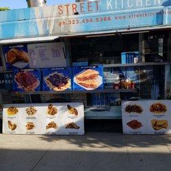 Street Kitchen 176 Photos 221 Reviews Food Trucks