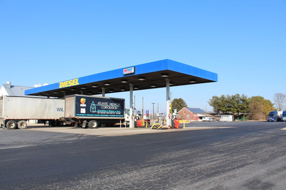 Sunoco - 10 Photos - Gas Stations - 2622 Lincoln Hwy E ...