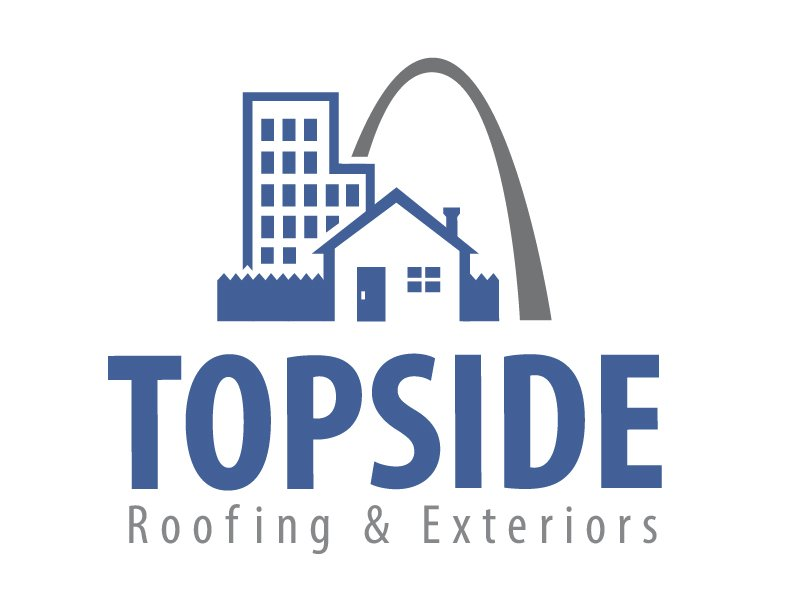 Topside Roofing & Exteriors: 961 Briarton Dr, St Louis, MO