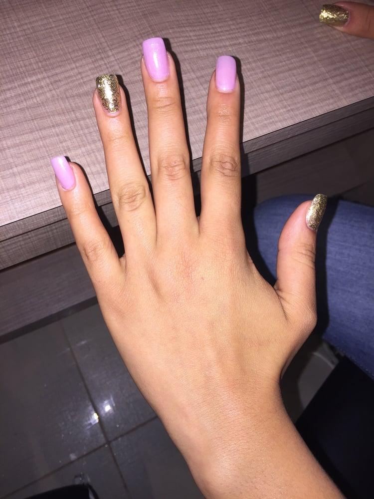 V2 nail and spa 35 photos 51 reviews nail salons for 5th ave nail salon