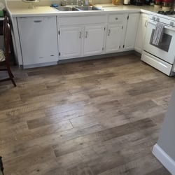 Floor Covering For Kitchen