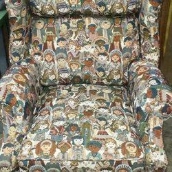 Photo Of Fabrics That Go Tucson Az United States