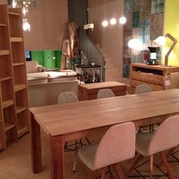La Vie en Arts Carnac - Furniture Stores - 34 rue Saint Cornely ...