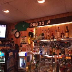 Photo Of Pub32 Lincoln Nh United States Sitting At The Pub Having
