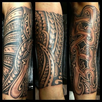 d4847f5d6 Kaydrey's Polynesian Tattoo - 16 Photos & 13 Reviews - Tattoo - 1518 ...