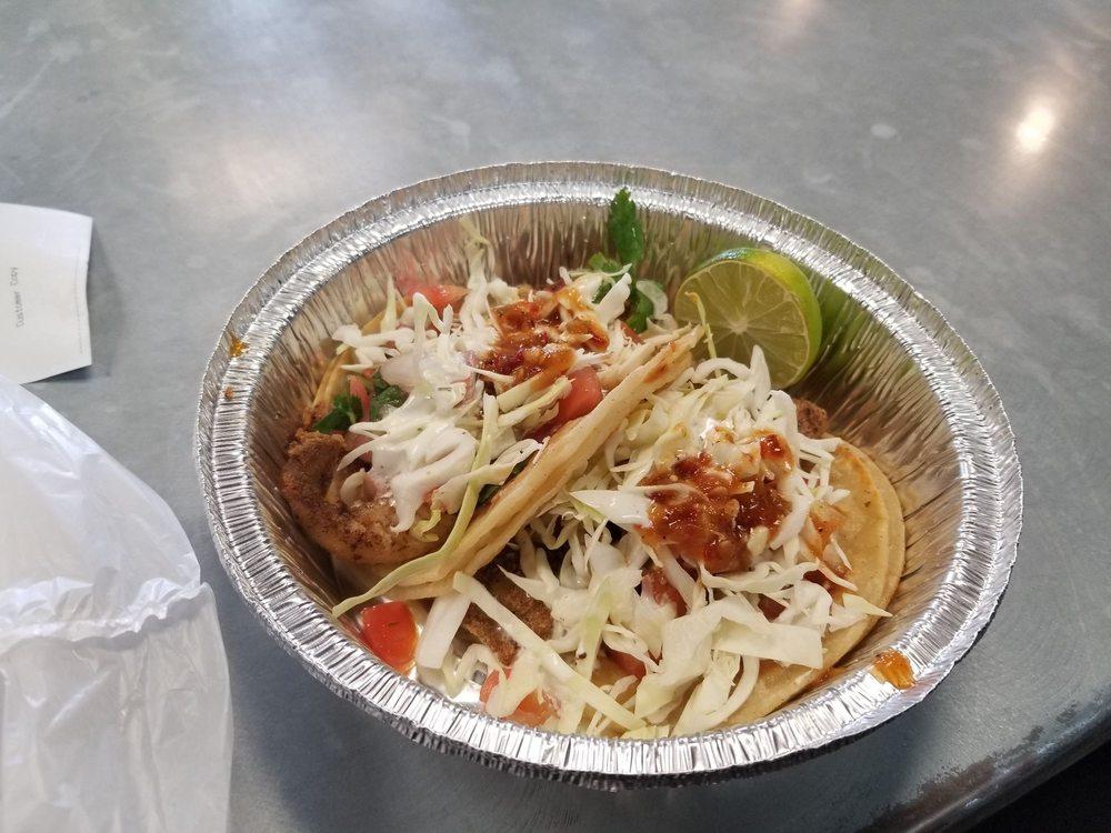Bad Azz Burrito: 1200 S Blue Mound Rd, Saginaw, TX