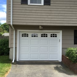 Photo Of Studley Garage Doors   Framingham, MA, United States. Advantage  Cascade Short