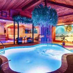 Photo Of Sybaris Pool Suites Northbrook Il United States
