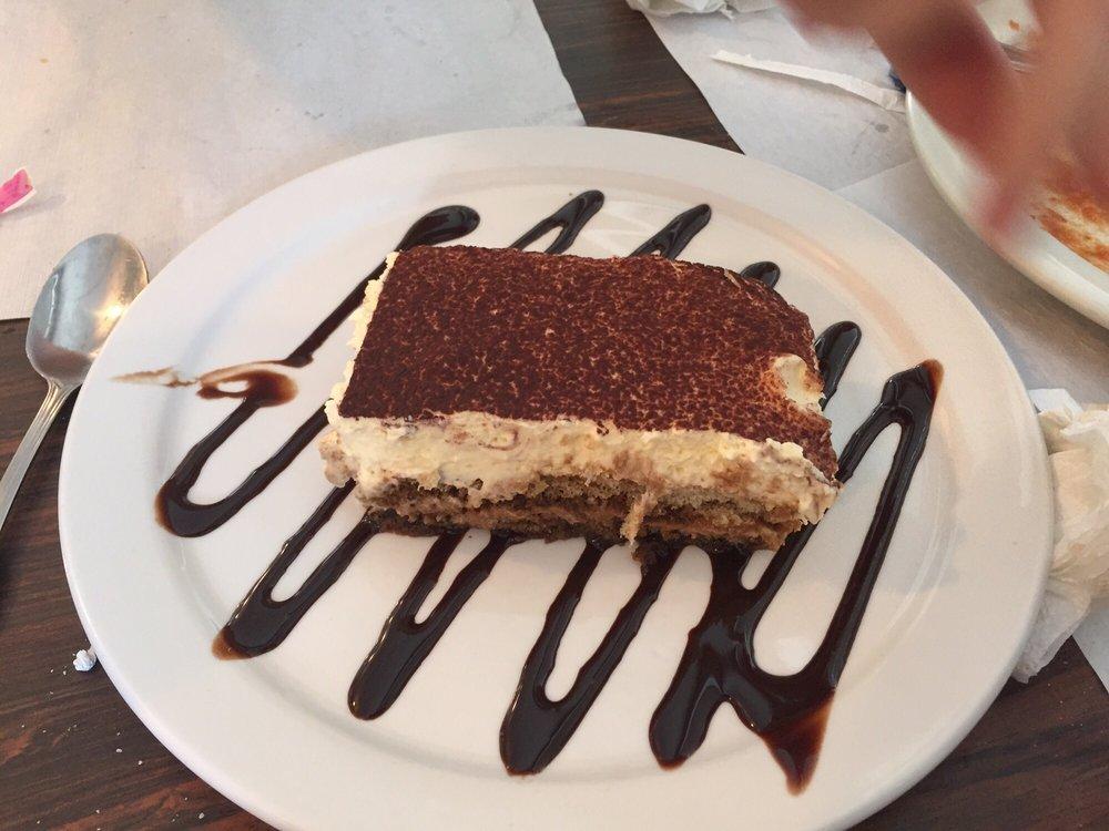 Lenzi S Restaurant  Gee St Monongahela Pa