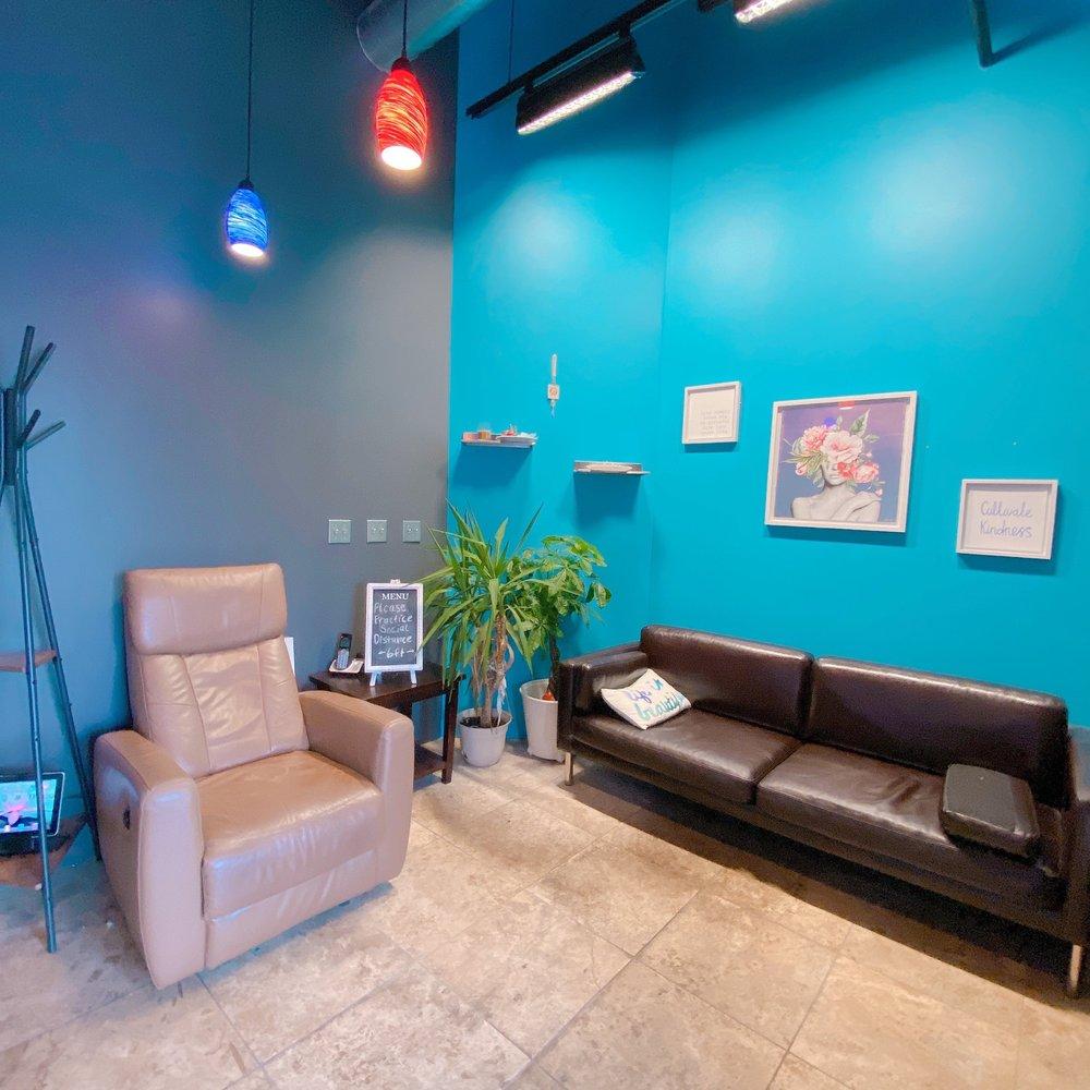 Aroma Nail Studio: 201 Clint Dr, Pickerington, OH