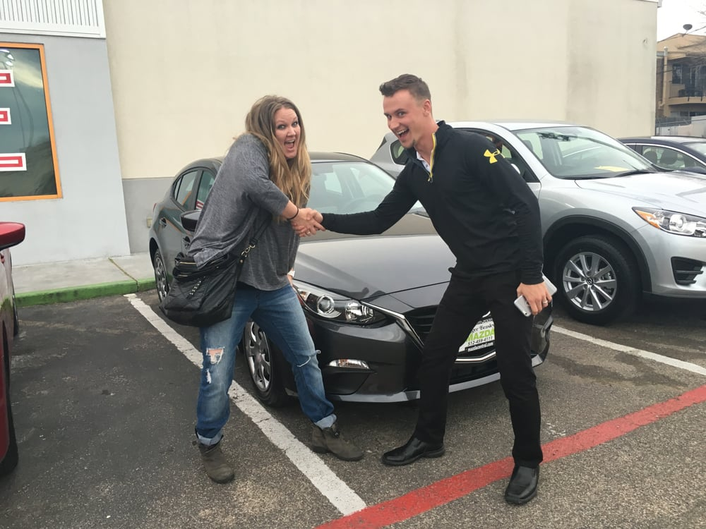 Roger Beasley Mazda Central >> Thank, Zac. You goofy, sarcastic, but awesome Mazda guy. - Yelp