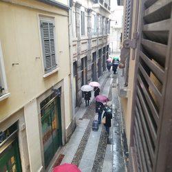 Brera apartments 12 foto appartamenti via san fermo for Via san fermo milano