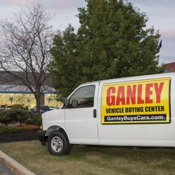 Ganley Chevrolet of Aurora - 16 Photos - Auto Repair - 310 W ...