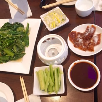 Photo Of Peking Duck Kitchen   Toronto, ON, Canada. Stir Fried Veggie,