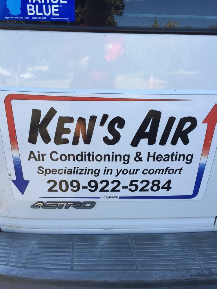 Ken's Air: Acampo, CA
